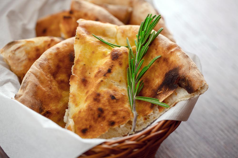 Italianskt bröd